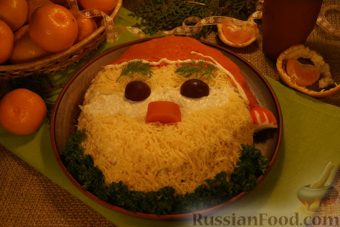 рецепт салата из морковки помидора и перца