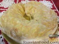 Фото к рецепту: Ханум с овощами