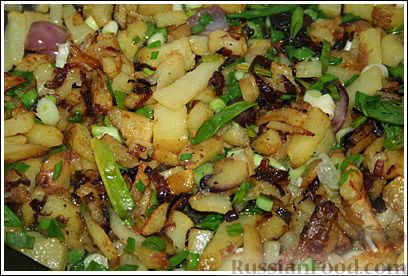 куриное сердце рецепты приготовления с картошкой
