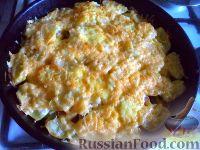 Фото к рецепту: Картошка по-французски