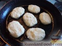 Фото приготовления рецепта: Котлеты из белокочанной капусты - шаг №8