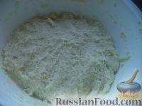 Фото приготовления рецепта: Котлеты из белокочанной капусты - шаг №7