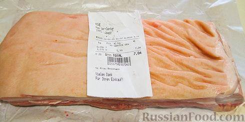 Фото приготовления рецепта: Грибной суп с клецками - шаг №13