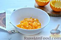 Фото приготовления рецепта: Фруктовый салат - шаг №3