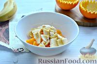 Фото приготовления рецепта: Фруктовый салат - шаг №4
