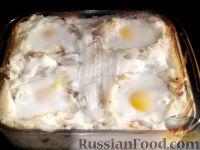 Фото к рецепту: Сельский картофельный пирог
