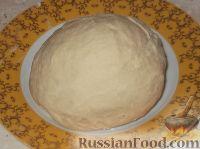 Фото к рецепту: Тесто для вареников яичное