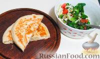 Фото к рецепту: Хачапури по-краснодарски