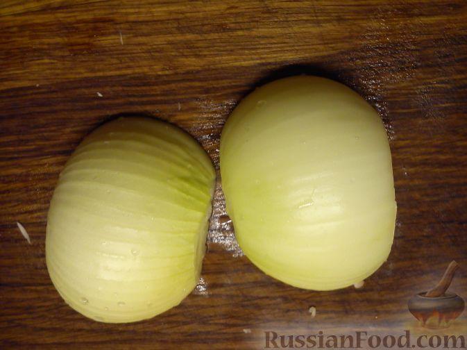 Рецепт приготовления шашлыка из баранины в домашних условиях
