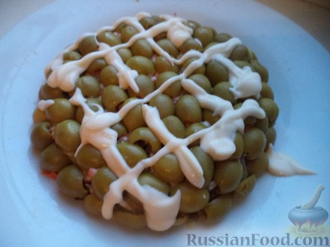 Грибы картошка и курица рецепт с фото пошагово