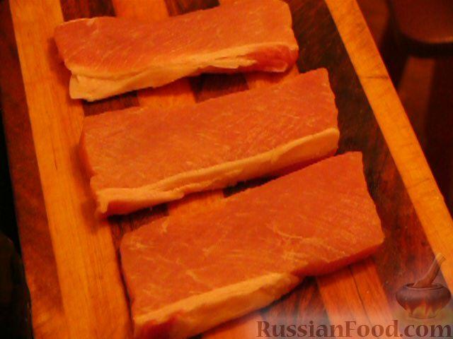 Фото приготовления рецепта: Пшенично-гречневые пирожки с зелёным луком и яйцами (в духовке) - шаг №13