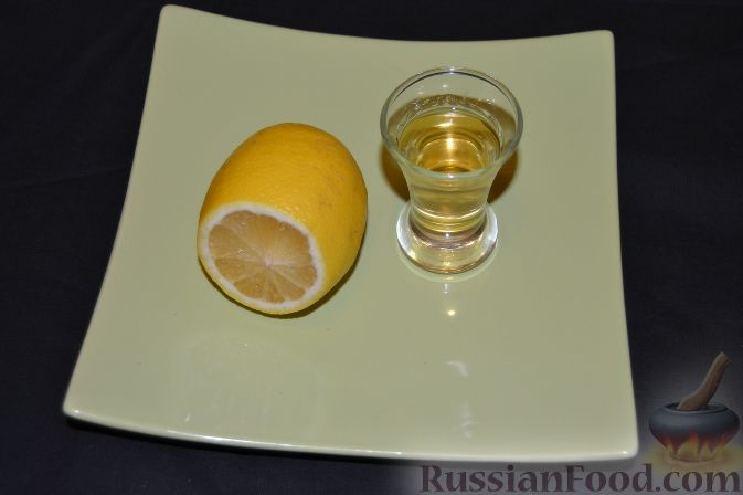 салат из щупальцев кальмара с майонезом рецепт