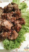 Фото к рецепту: Шашлык из свинины в домашних условиях