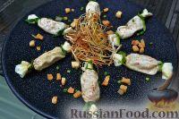 Фото к рецепту: Вареники с картофелем и капустой