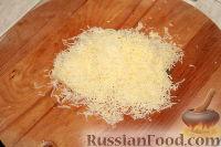 Фото приготовления рецепта: Слоеный салат из свиного языка - шаг №9