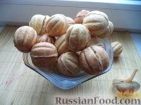 "Фото к рецепту: Печенье ""Орешки"""