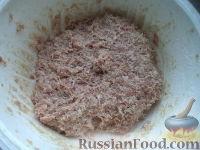 Фото приготовления рецепта: Жареные котлеты - шаг №5