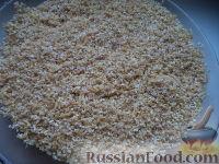 Фото приготовления рецепта: Каша пшеничная с маслом - шаг №2