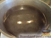 Фото приготовления рецепта: Каша пшеничная с маслом - шаг №3