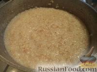 Фото приготовления рецепта: Каша пшеничная с маслом - шаг №9