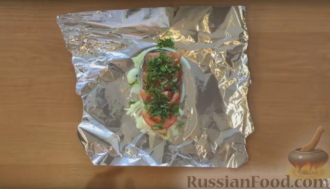 Необычные блюда с фаршем рецепты с фото простые и вкусные