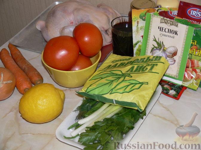 Фото приготовления рецепта: Вальдорфский салат - шаг №9