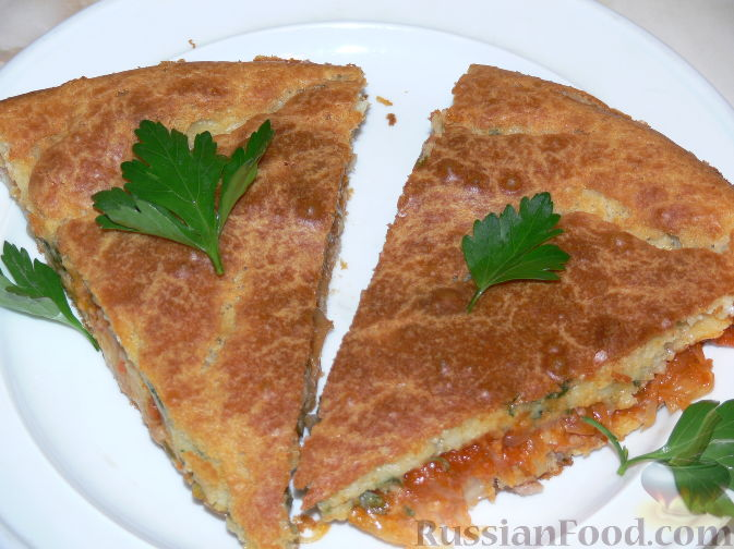 Тапиока рецепт с фото пошагово