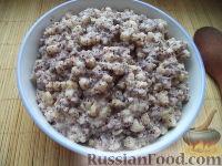 Фото к рецепту: Кутья из пшеницы с маком