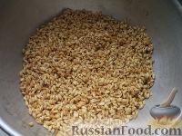 Фото приготовления рецепта: Кутья из пшеницы с маком - шаг №2