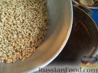 Фото приготовления рецепта: Кутья из пшеницы с маком - шаг №4