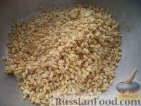 Фото приготовления рецепта: Кутья из пшеницы с маком - шаг №6