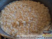Фото приготовления рецепта: Кутья из пшеницы с маком - шаг №9