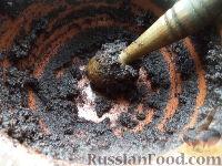 Фото приготовления рецепта: Кутья из пшеницы с маком - шаг №11