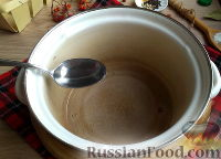 Фото приготовления рецепта: Быстрые маринованные грибы - шаг №5