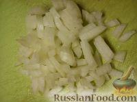 Фото приготовления рецепта: Куриные котлеты по-французски - шаг №2