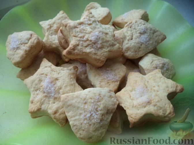Фото приготовления рецепта: Парфе с солёной карамелью - шаг №15