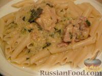 Фото приготовления рецепта: Гедлибже (курица в сметане по-кабардински) - шаг №9