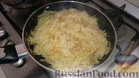 Фото приготовления рецепта: Домашние вареники с картошкой и кислой капустой - шаг №2