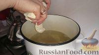 Фото приготовления рецепта: Домашние вареники с картошкой и кислой капустой - шаг №16