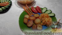 Фото приготовления рецепта: Салат капустный - шаг №1