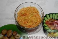 Фото к рецепту: Салат капустный