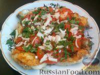Рыба жареная, Блюда из трески, рецепты с фото на: 58 рецептов