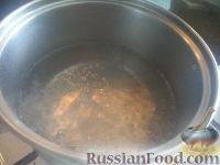 Фото приготовления рецепта: Маринованные шампиньоны - шаг №4