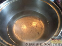 Фото приготовления рецепта: Маринованные шампиньоны - шаг №9