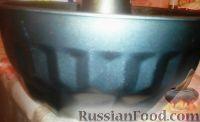 Фото приготовления рецепта: Молочный кекс без яиц - шаг №5