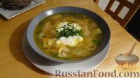 Фото к рецепту: Простецкий суп из куриной грудки
