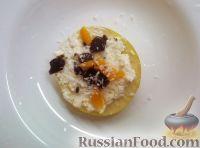 """Фото к рецепту: Фруктовый десерт """"Миллора"""""""