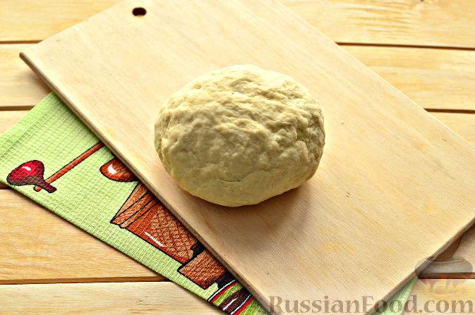 Как сделать вкусные хрустящие чебуреки