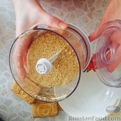 рулет баунти рецепт без выпечки #8