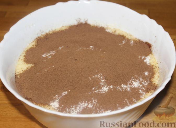 Фото приготовления рецепта: Говяжий суп с рисовой лапшой - шаг №1